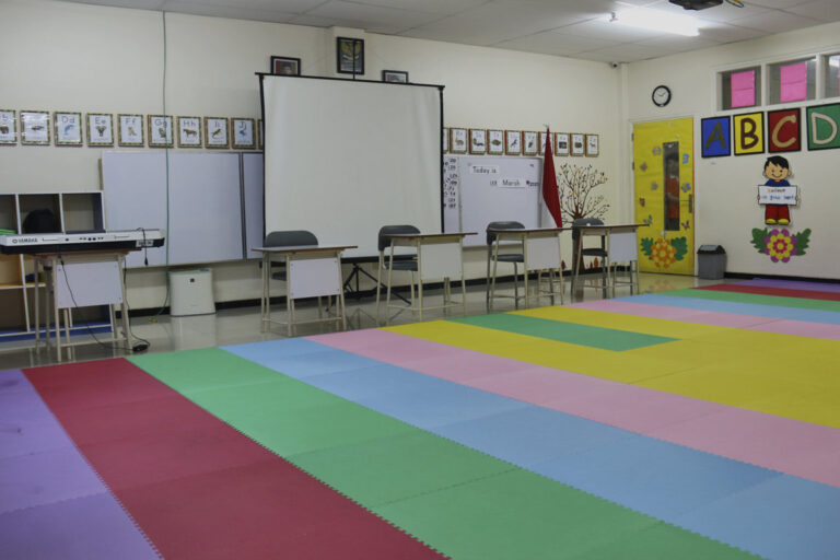 PG-KG Activity Room 1