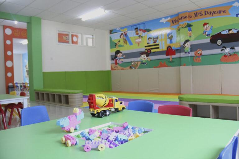Daycare Playzone