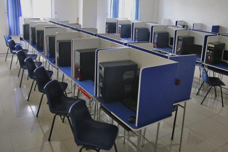 Primary ICT Lab