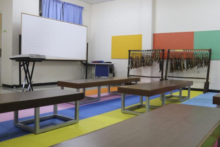 Primary Music Room