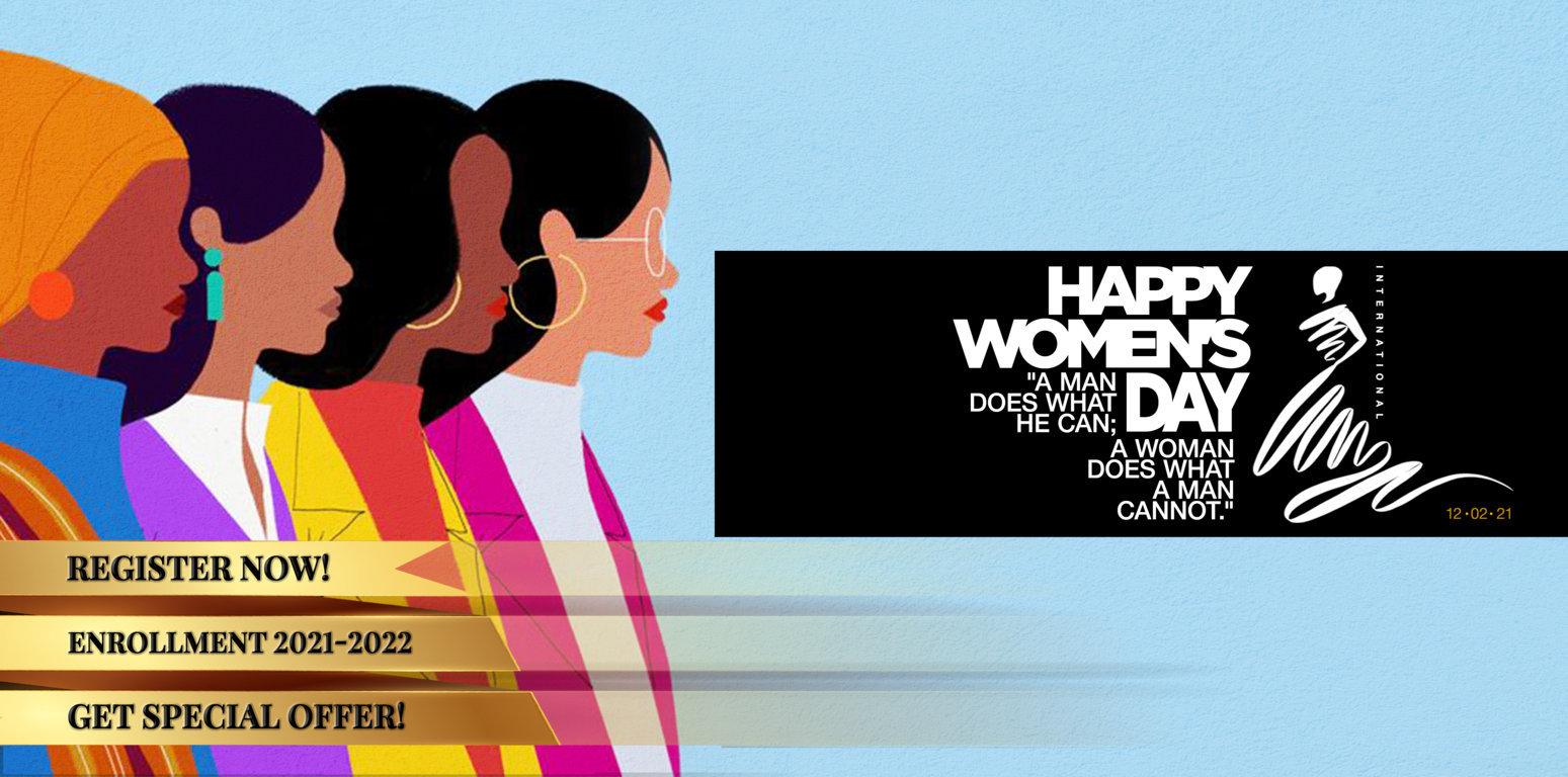 Happy Women's Day (FILEminimizer)