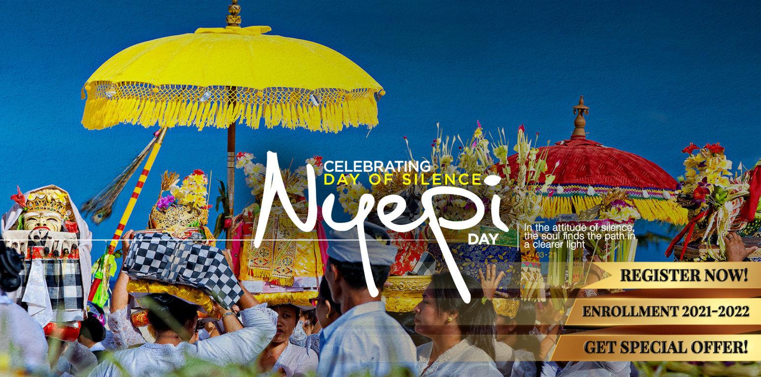 Nyepi Day (FILEminimizer)